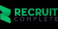 Recruit Complete logo