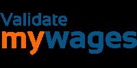 ValidateMyWages logo